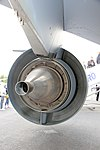 KC-135R 61-0299 Turku Airshow 2015 09 engine.JPG