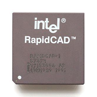 RapidCAD - Image: KL intel Rapid CAD1