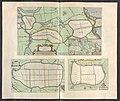 Kaarte vande Buyck-slooter… Meeren; Caerte Van De Purmer; Byllemer-Meer - Atlas Maior, vol 4, map 50 - Joan Blaeu, 1667 - BL 114.h(star).4.(50a-c).jpg