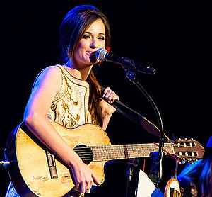 Kacey Musgraves - Kacey Musgraves at the Grand Ole Opry