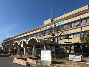 Kagawa Prefectural Police Headquarters Driver's License Division.jpg