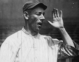 Kaiser Wilhelm (baseball) American baseball player and manager