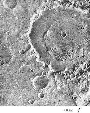 Kaiser (crater) - Image: Kaiser crater p 111