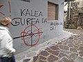 Kalea gurea da graffiti basque.JPG