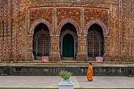 Kantajew Temple Dinajpur Galery.jpg