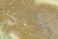 Karakoram location map.png