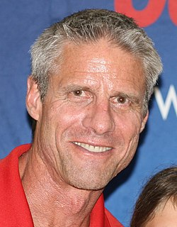 Karch Kiraly American volleyball player and coach