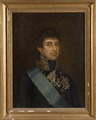 Karl August, 1768-1810, Duke of Holstein-Sonderburg-Augustenborg, Crown Prince of Sweden - Nationalmuseum - 16069.tif