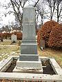 Karl Fredrik Björn gravvård Norra Begravningsplatsen 12C 355.jpg