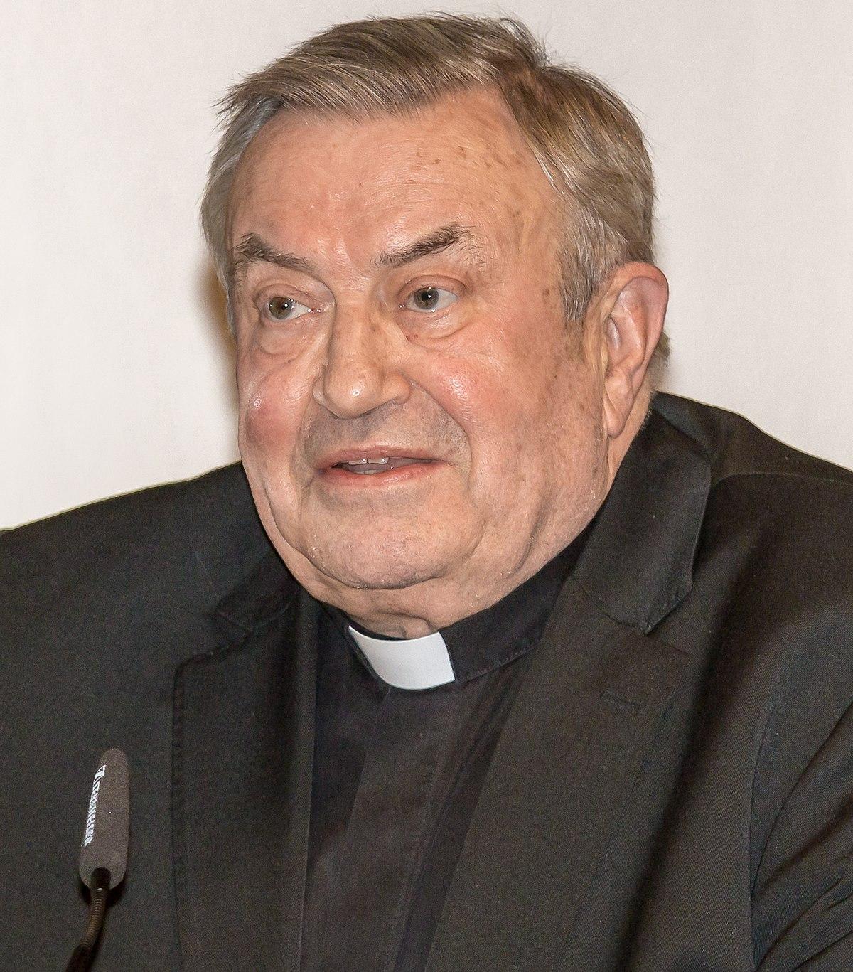 Karl Lehmann
