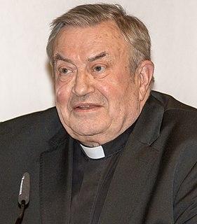 Karl Lehmann Bishop of Mainz, Catholic Cardinal