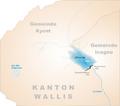 Karte Lac de Tseuzier.png