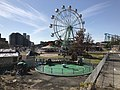 Kashiikaen Amusement Park 20171031.jpg