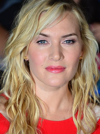 Kate Winslet - Winslet at Divergent premiere in 2014