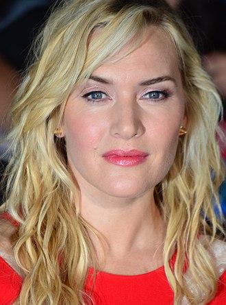Kate Winslet - Winslet at Divergent premiere in 2014