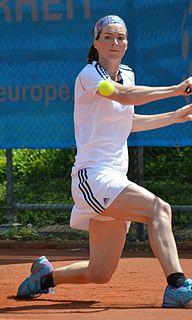 Kathrin Wörle-Scheller German tennis player