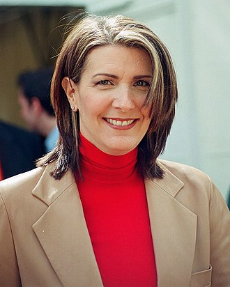 Kathy Mattea - Mattea in 2000.