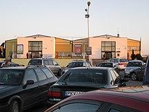Sân bay Kaunas