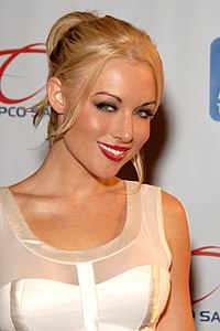 Who Is Kayden Kross
