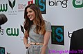 Kayla Ewell, Earth Day 2012.jpg
