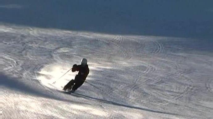 Telemarken skiën wikipedia