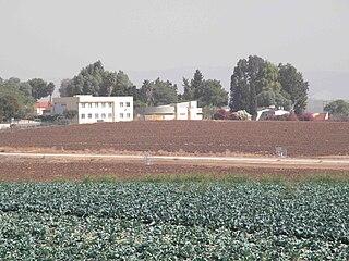 Kedma, Israel Place in Southern