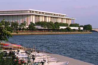 Washington National Opera - Kennedy Center