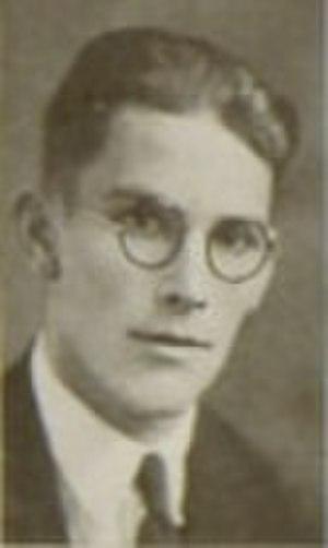 Kenneth Emory - Image: Kenneth P. Emory (vol. 3, 1925)