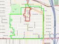 Kenton Commercial Historic District Map.png