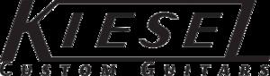 Kiesel Guitars - Image: Kiesel guitars logo