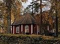 Kiiminki Church Oulu 20181006 01.jpg