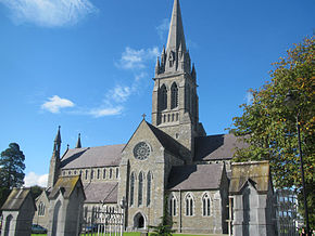 Killarney Cathedral by Paride.JPG