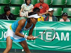Kimiko Date - Date in 2008