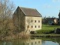 King's Mill, Nr. Marnhull - geograph.org.uk - 371390.jpg