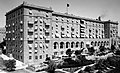 King David Hotel from garden side. 1934-1939.III.jpg