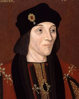 King Henry VII from NPG cropped