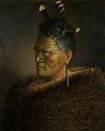 King Tawhiao Potatau Te Wherowhero, by Gottfried Lindauer.jpg