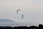 Kite surfer on the beach of Wissant, Pas-de-Calais -8081.jpg