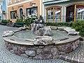 Kitzbuehel-Vorderstadt4-Brunnen.JPG