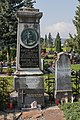Klagenfurt Annabichl Friedhof Grabstaette Jakob Wald 28082016 3900.jpg