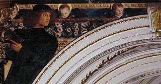 Old Italian Art