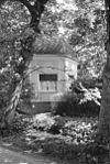 klooster, theekoepel achter het huis - loenen aan de vecht - 20141690 - rce
