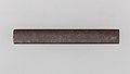 Knife Handle (Kozuka) MET 36.120.330 002AA2015.jpg