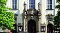 Kościół pw. Najświętszego Serca Pana Jezusa w Bygoszczy, Polska - panoramio (5).jpg