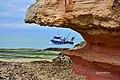 Kocaeli Kandıra Pembe kayalar 1 DSC4817.jpg
