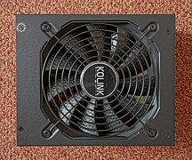 Kolink-Continuum-1200W-Netzteil Radiator 20201120 DSC6056.jpg