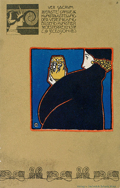 koloman moser - image 2