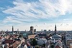 Kopenhagen (DK), Blick vom Runden Turm -- 2017 -- 1619.jpg
