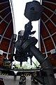 Kopuła obserwacyjna, teleskop Maksutowa - panoramio (3).jpg