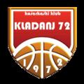 Kosarkaski Klub KLADANJ 72 logo.png